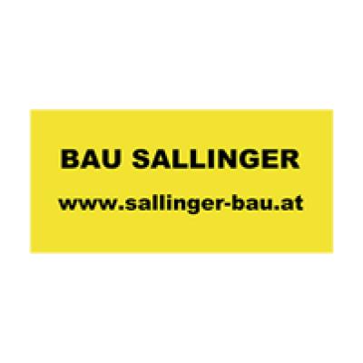 Bau Sallinger